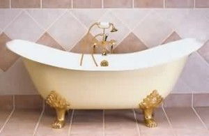Clawfoot Bathtubs Western Custom